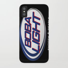 Boba-Light   iPhone Case