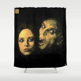 NOSFERATU, Phantom Der Nacht. Shower Curtain