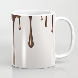 Chocolate Rain Coffee Mug