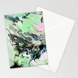Beautiful Enigma Stationery Cards