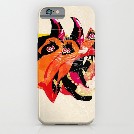 can/can iPhone & iPod Case