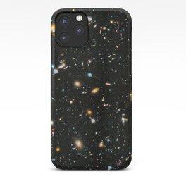 Hubble Ultra Deep Field iPhone Case