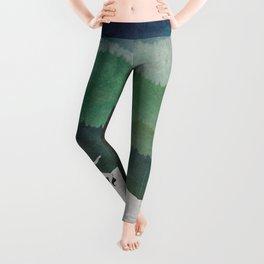 Trailblazers Leggings