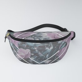 A Rose by any other name #Valentines #buyart #decor Fanny Pack