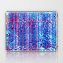 Abstract geometry shine #25 Laptop & iPad Skin