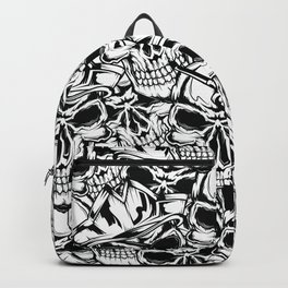Pirate - Black - Pirate Backpack
