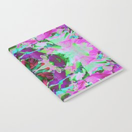 Psycho Exotic, The Lotus Flower Notebook