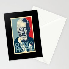 OBI WAN the Only Hope Stationery Cards