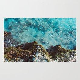 Blue Coast Rug