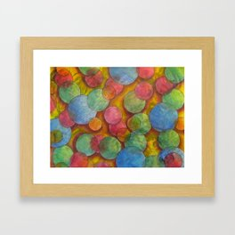 Rabble Rousers Framed Art Print