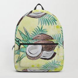coconut passion Backpack