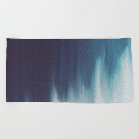 Pulse Beach Towel