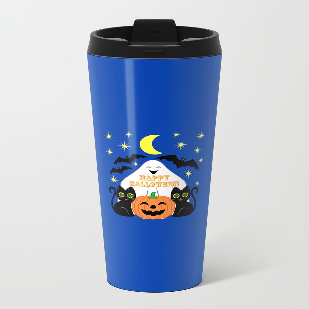 Halloween Travel Cup TRM7878642