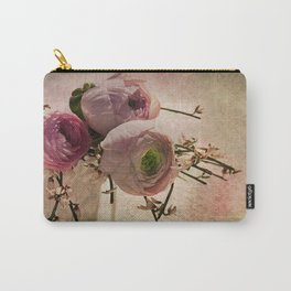 poeme de printemps Carry-All Pouch