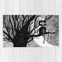 Lonely Robot by jonturner