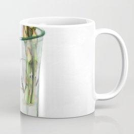La Cuisine Fusion - Aspargus Latte Coffee Mug