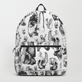 Carnivore B&W Backpack