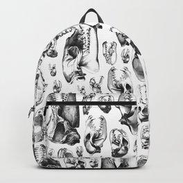 Carnivore B&W Backpack