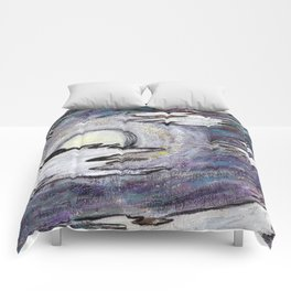 Moon in the Cool Comforters
