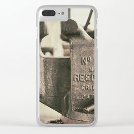 Reed Manufacturing Clear iPhone Case