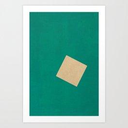Nudo Anice Art Print