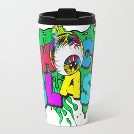 Original ShockBlast x Tumblr Classic Grime Logo Travel Mug