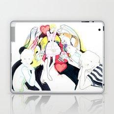 Whe love Fashion 2 Laptop & iPad Skin