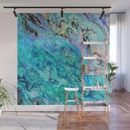 Rainbow Waters Wall Mural