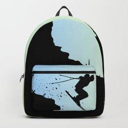 Ski Colors Backpack