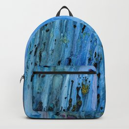 Blue Cave Backpack