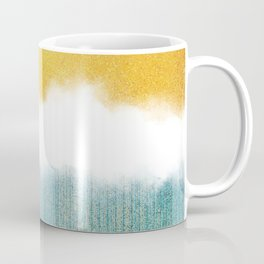 Teahupo'o, sea and sand Coffee Mug