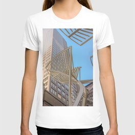 downtown sky T-shirt