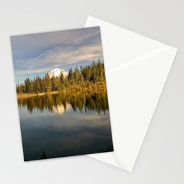 Mount Hood Stationery Cards