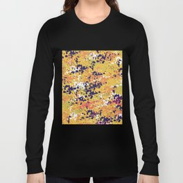Abstract 36 Long Sleeve T-shirt