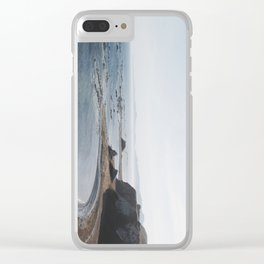 Kaikoura Clear iPhone Case