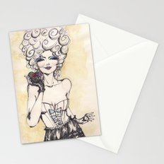 Temptation Stationery Cards