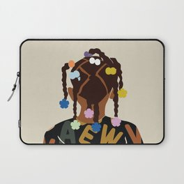 Black Girl Magic No. 2 Laptop Sleeve