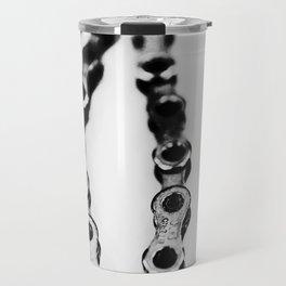 BIKE CHAIN Travel Mug
