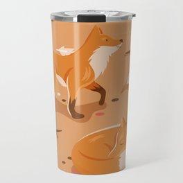 renard Travel Mug