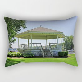 Saugatuck V Rectangular Pillow