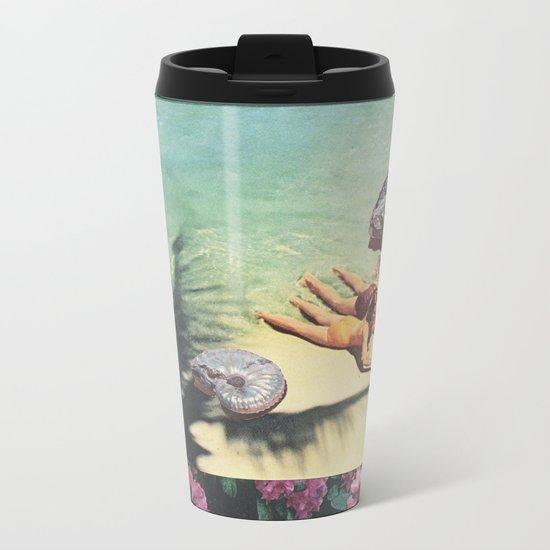 Sea Collections Metal Travel Mug