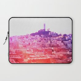 Crayola Skyline Laptop Sleeve