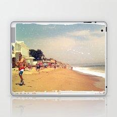 Malibu Laptop & iPad Skin