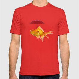 under cover goldfish 02 T-shirt