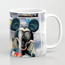 California Mouse by John Logan Coffee Mug