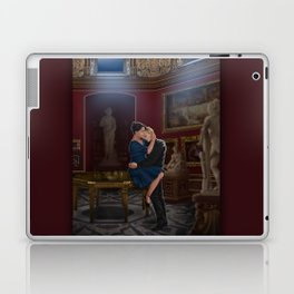 comfort before confession Laptop & iPad Skin