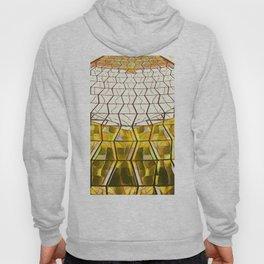 Niemeyer ~ Gold Hoody