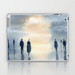 Factorial of Seven! Laptop & iPad Skin