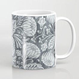 Arabella - Steel Coffee Mug