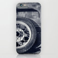 The Old Car iPhone 6s Slim Case